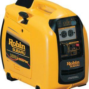 Groupe électrogène Robin Subaru R1700i