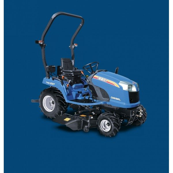Tracteur ISEKI TXG237F